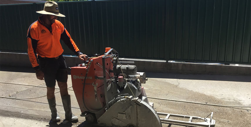 Concrete Cutting Kilcoy, Concrete Drilling Moreton Bay, Soft Cut Brisbane